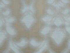 Tessuto da tappezzeria con motivi graficiVELASQUEZ - ALDECO, INTERIOR FABRICS