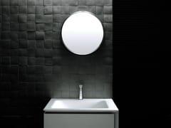 Boffi, MERCURY | Specchio rotondo  Specchio rotondo