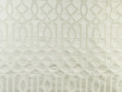 Tessuto con motivi grafici per tendeMASTER TRELLIS - ALDECO, INTERIOR FABRICS