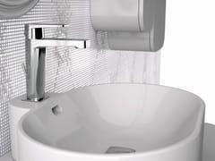 Miscelatore per lavabo monocomando con scarico DREAM | Miscelatore per lavabo - Dream