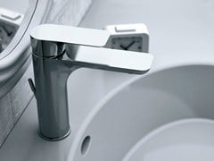 Miscelatore per lavabo monocomando INFINITY | Miscelatore per lavabo monocomando - Infinity