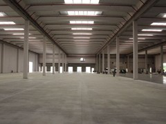 GCP Applied Technologies, STRUX ® 90/40 Fibre sintetiche di rinforzo per calcestruzzo