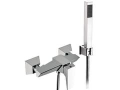 Set doccia esterno con doccettaSPEED   Miscelatore per doccia con doccetta - DANIEL RUBINETTERIE