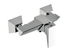 Miscelatore per doccia monocomandoSPEED   Miscelatore per doccia - DANIEL RUBINETTERIE