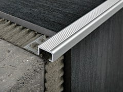 PROGRESS PROFILES, PROBRASTEP | Profilo paragradino in alluminio  Profilo paragradino in alluminio