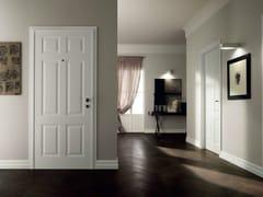 Porta d'ingresso blindata MIRABILIA | Porta d'ingresso blindata - Neo-Classico