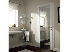 GAROFOLI, MIRABILIA | Porta in vetro a specchio  Porta in vetro a specchio