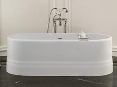 Devon&Devon, DIVA Vasca da bagno ovale