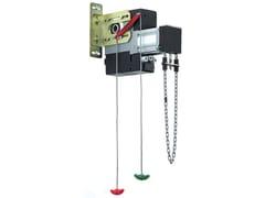Motoriduttore per porte sezionali industriali540 | Automazione per cancelli - FAAC SOC. UNIPERSONALE