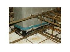 GCP Applied Technologies, Adcor® 500 S Giunto strutturale