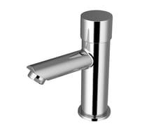 Rubinetto per lavabo da piano monoforo temporizzato STANDARD | Rubinetto per lavabo temporizzato - Standard
