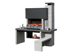 BarbecueNEW JERSEY - MCZ GROUP