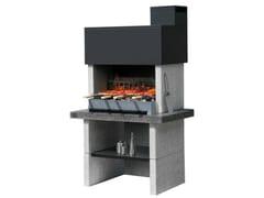 BarbecueTORONTO - MCZ GROUP