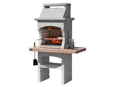 BarbecueTEBE Lx - MCZ GROUP