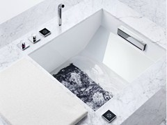 Dornbracht, FOOT BATH Vasca per pediluvi