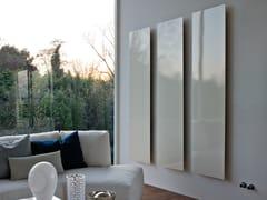 Termoarredo verticale in alluminio SQUARE | Termoarredo verticale - Elements
