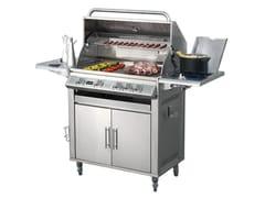 Barbecue a gasTEXAS 4 - MCZ GROUP