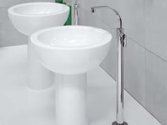 Miscelatore per lavabo da terra ONE | Miscelatore per lavabo da terra - One