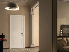 Porta d'ingresso blindata MIRAQUADRA | Porta d'ingresso blindata - Neo-Classico