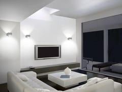 Lampada da parete a luce indirettaNEWCOMPONI200 DUE PARETE/SOFFITTO 25 - CINI&NILS