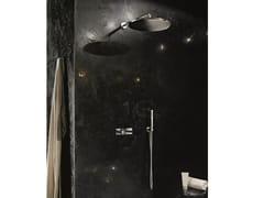 Miscelatore per doccia con deviatore con piastra VENEZIA | Miscelatore per doccia con piastra - Venezia