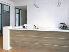 SIBU DESIGN, OAK TREE Rivestimento per mobili in polistirene effetto legno