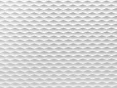 Marotte, DROP DESIGN Pannello con effetti tridimensionali in MDF