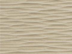 Marotte, THALWEG WOOD Pannello con effetti tridimensionali in legno impiallacciato
