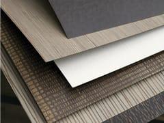 Oberflex, OBERFLEX® Pannello laminato di vero legno