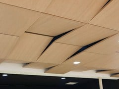 Ober Surfaces, PRESTIGE D'OBERFLEX | Pannelli per controsoffitto  Pannelli per controsoffitto