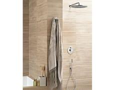 Miscelatore per doccia con deviatore con doccetta CAFÈ | Miscelatore per doccia con doccetta - Cafè