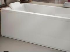Vasca da bagno rettangolare ENERGY 180 | Vasca da bagno - Energy