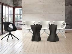 Tavolo rettangolare su misura MAC'S TABLE | Tavolo rettangolare -