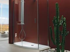 Piatto doccia in acrilico START! 70 | Piatto doccia - Start!