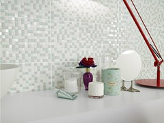 Love Tiles, ACQUA | Mosaico  Mosaico