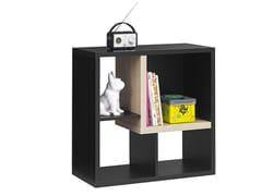 Libreria a giorno autoportante componibileURBAN | Libreria componibile - GAUTIER FRANCE