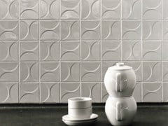 Mosa, MOSA CLASSICS KHO LIANG IE COLLECTION Piastrelle con superficie tridimensionale in ceramica