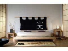Letto matrimoniale tatami in legnoTATAMI-BED - CINIUS
