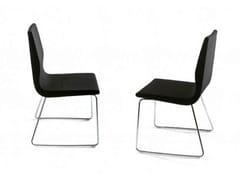 Sedia in stile modernoCAMILLA - SEDES REGIA