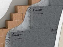 Neopor® by BASF, Neopor® - Isolamento esterno a cappotto Pannello in Neopor® per murature di laterizio porizzato