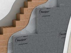 Neopor® by BASF, Neopor® - Isolamento esterno a cappotto Pannello termoisolante in Neopor® per muratura in laterizio