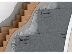 Neopor® by BASF, Neopor® - Isolamento esterno a cappotto Pannello isolante in Neopor® per muratura con intercapedine