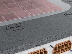 Neopor® by BASF, Neopor® per Isolamento del sottotetto Pannello isolante in Neopor® per solaio in laterocemento
