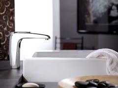 Miscelatore per lavabo monocomando senza scarico ATMOS | Miscelatore per lavabo senza scarico - ATMOS