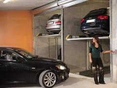 Impianti di parcheggioSERIE H - IDEALPARK