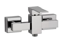 Miscelatore per doccia monocomando QUBIKA | Miscelatore per doccia monocomando - Qubika