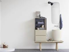 Mobile lavabo singolo in ecomalta ESPERANTO | Mobile lavabo in ecomalta - Esperanto