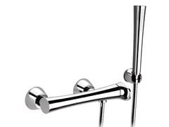 Miscelatore per doccia con doccetta DIVA | Miscelatore per doccia con doccetta - Diva