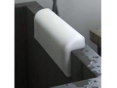 Geelli, COMFORT S Poggiatesta per vasca in gel poliuretanico