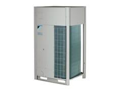Pompa di calore ad ariaRXYQQ-T   Pompa di calore - DAIKIN AIR CONDITIONING ITALY S.P.A.
